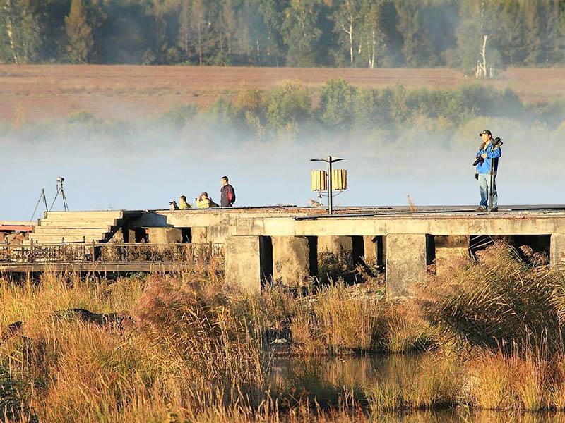 五大连池风景区 - 山东济南明择国际旅行社