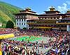 纯净的国度-尼泊尔不丹12日之旅